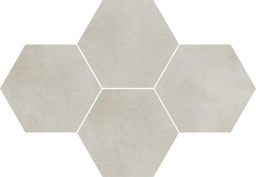 TOWN Soft Grey hexa